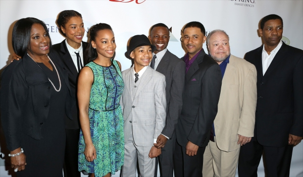 Photo Coverage: 80th Annual Drama League Awards - The Men!