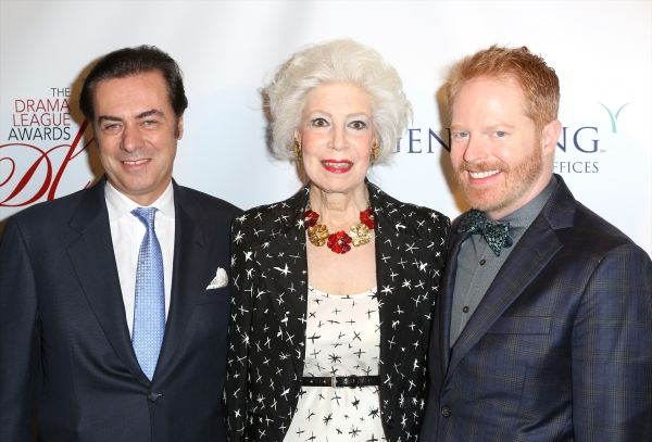 Photo Coverage: 80th Annual Drama League Awards - The Ladies!