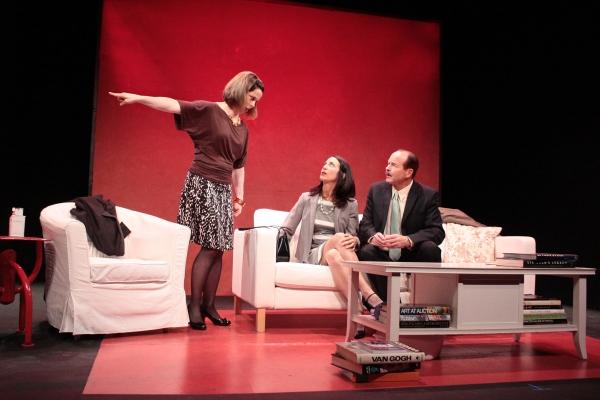 Jessica Ellwood, Rosemary Cline, Andrew Botsford