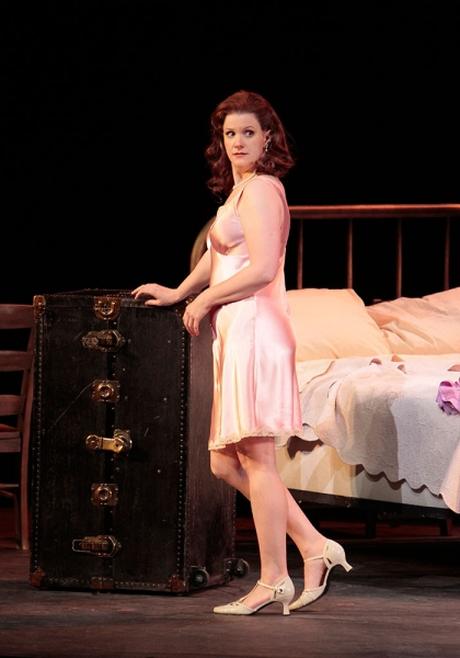 Stacey Tappan as Stella Photo