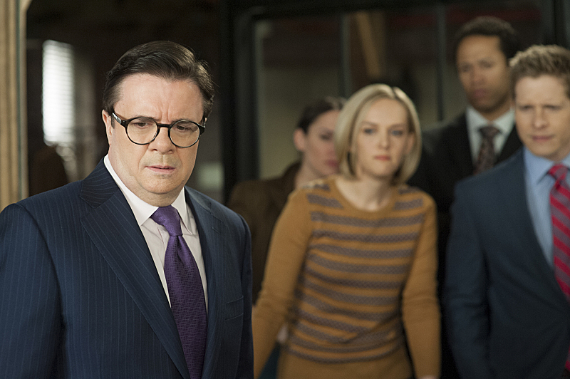 BWW Recap: The Walls Come Down on THE GOOD WIFE Finale