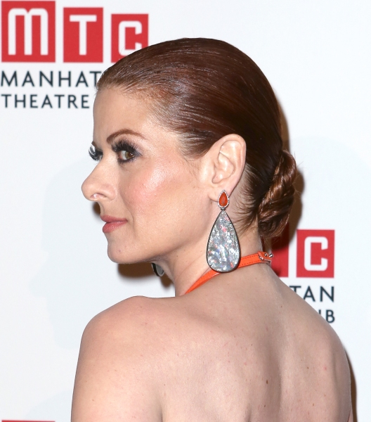 Photo Coverage: On the Red Carpet for MTC's Spring Gala with Debra Messing, Judith Light & More!