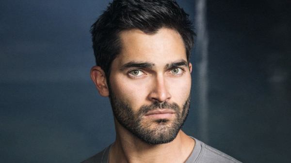 Photo Flash: First Look - Promo Pics for MTV's TEEN WOLF - Season 4