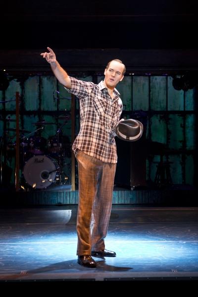 Joey Elrose as Huey