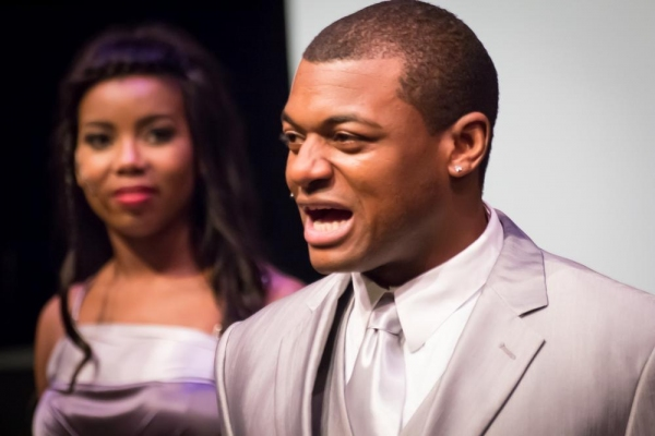Photo Flash: First Look - Black Ensemble Theaters' ONE HIT WONDERS, Opening Tonight