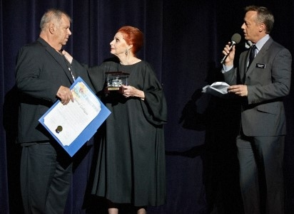 BWW Feature: Nearly $275 Thousand Dollars Raised by APLA at last S.T.A.G.E. Benefit