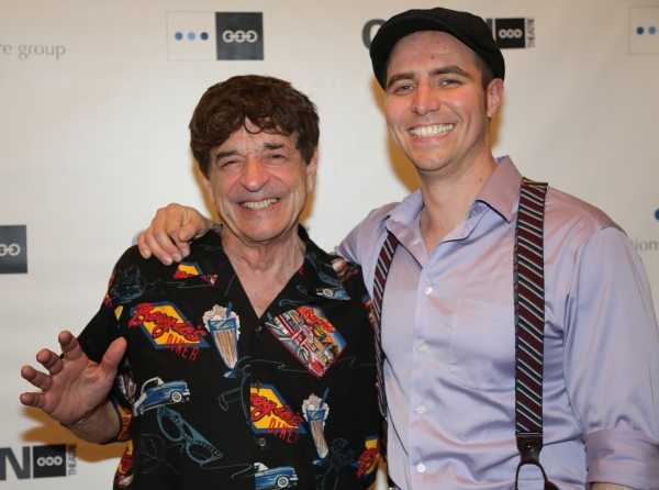 Photo Flash: BOOGIE STOMP! Hosts Special Gala Performance
