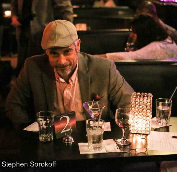 Photo Coverage: Pianist Jon Weber Plays the Metropolitan Room