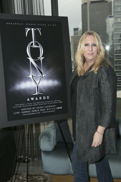 Photo Coverage: Designed to Celebrate: Tony Awards Toasts Creative Arts Nominees