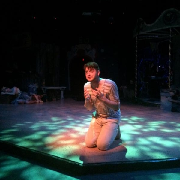 BWW Reviews: Stage Door's GODSPELL Provides Explosion of Talent and Renews Faith in Musical Theatre