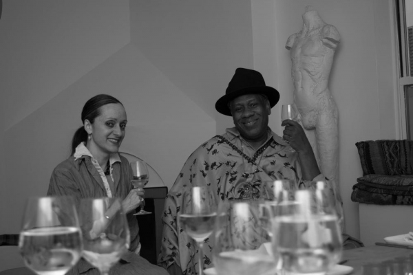 Isabel Toledo, Andre Leon Talley