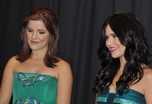 Photo Coverage: Celtic Woman Plays Radio City Music Hall