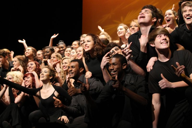 BWW Reviews: THE BLUMEY AWARDS Recognizes Excellence in High School Theater