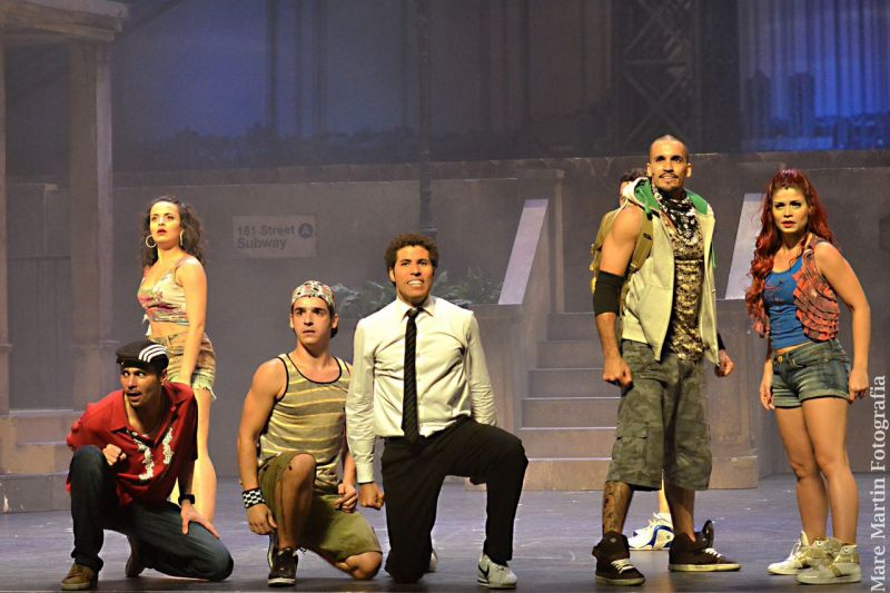 IN THE HEIGHTS to Close in Sao Paulo, May 25