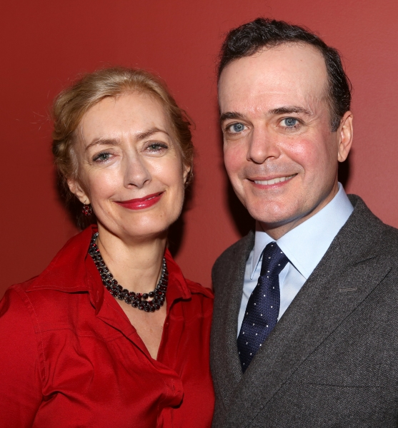 Photo Coverage: Inside the 64th Annual Outer Critics Circle Awards