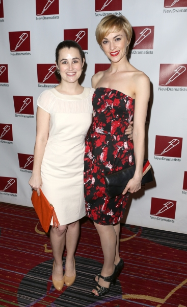 Photos: Head to Toe Fashions at the New Dramatists Gala!