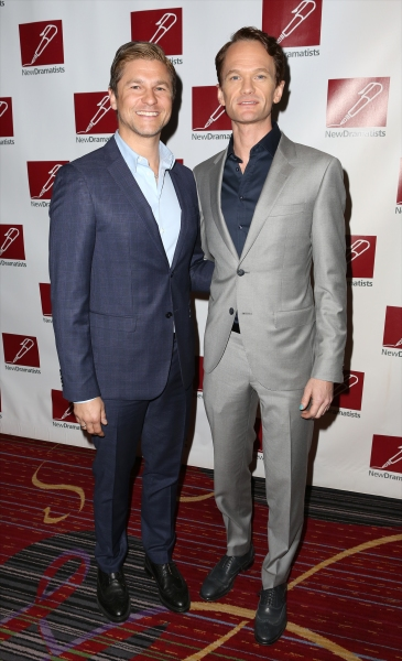 Photo Coverage: Head to Toe Fashions at the New Dramatists Gala!