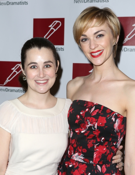 Photo Coverage: Broadway Salutes Susan Stroman at New Dramatists Gala!