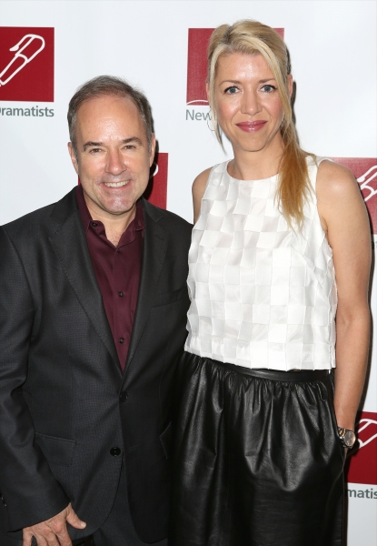 Photos: Broadway Salutes Susan Stroman at New Dramatists Gala!