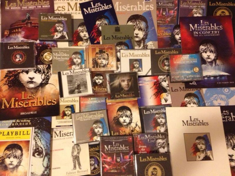 BWW Blog: 'Evolution of the Revolution' -  Fan Collections