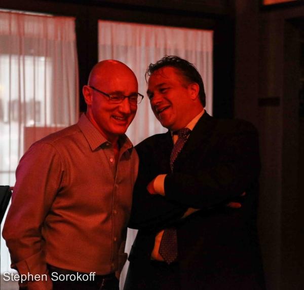 Gianni Valenti & John Iachetti