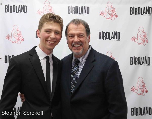 Nick Ziobro & Eric Michael Gillett