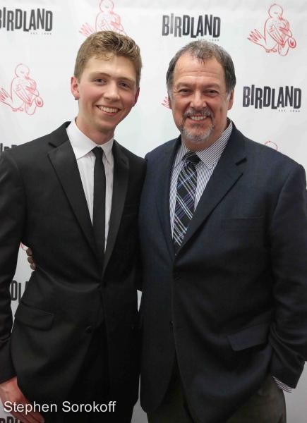 Nick Ziobro & Eric Michael Gillet Photo