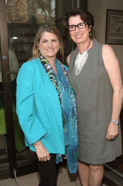 Bonnie Comley, Joanne Weisel