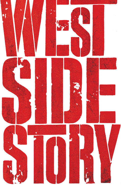 30 Days Of The 2014 Tony Awards: Day #16 - WEST SIDE STORY