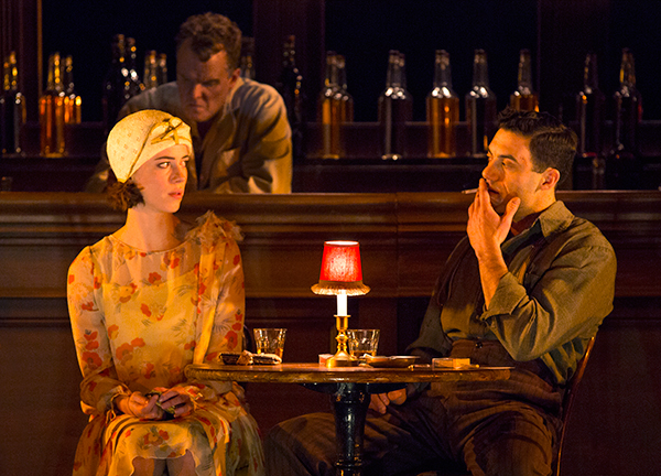 BWW Exclusive Interview: MACHINAL Costume Designer Michael Krass Talks Tony Nomination & More