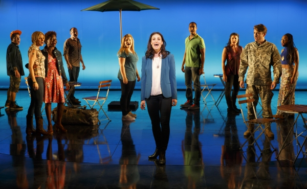 BWW Blog: To the Mothership - Day Five - If/Then