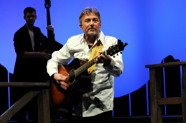 Photo Flash: Photos Released from RING OF FIRE: THE MUSIC OF JOHNNY CASH, Now Through 8/17