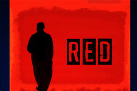 BWW Reviews: RED Invokes a Conversation About Art