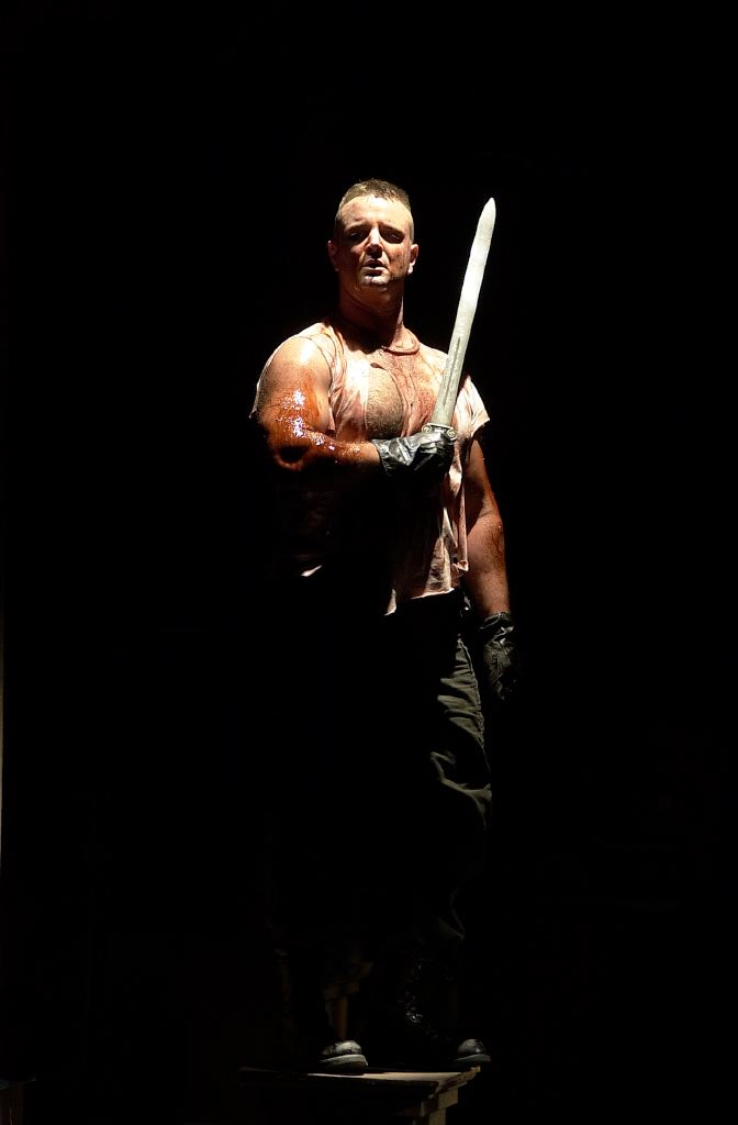 BWW Blog: Coriolanus and the Humane Questions of War