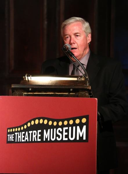 Photo Coverage: The Theatre Museum Awards for Excellence Presented to Fathom Entertainment and BroadwayWorld.com