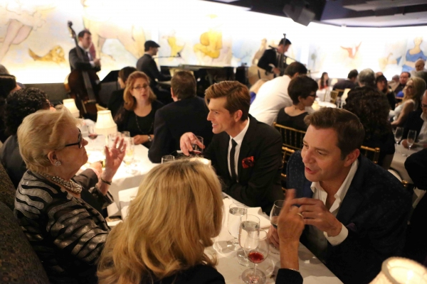 Cafe Carlyle''