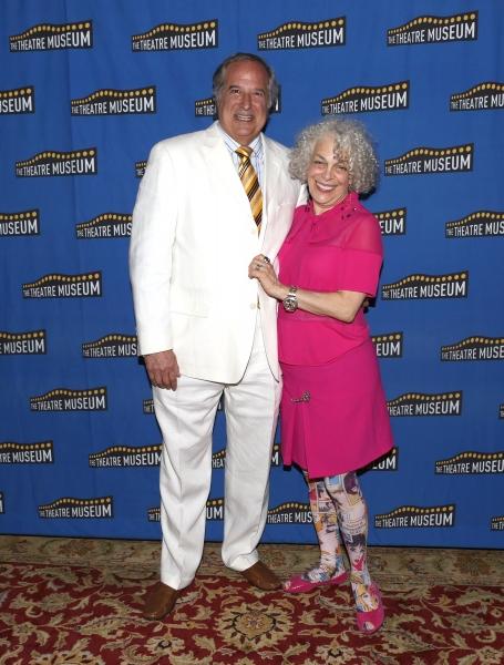 Stewart F. Lane and Marilyn Sokol