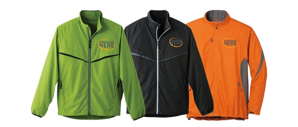 Photo Flash: A Look at Cumberland Marketing's Custom Sports Products