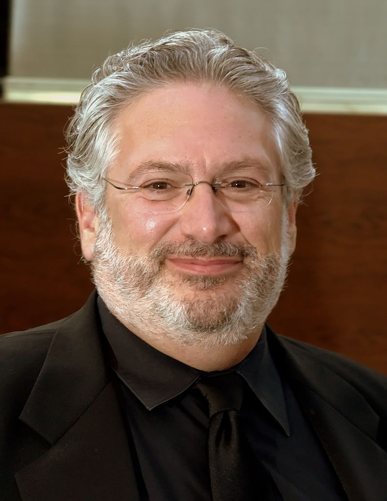 Harvey Fierstein Talks History & Humor In CASA VALENTINA