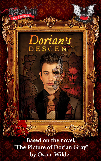 BWW Interviews: Fringe Spotlight: DORIAN'S DESCENT, a Modern Day Dorian Gray