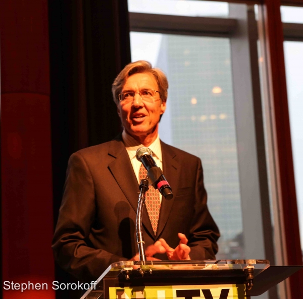 Photo Coverage: NJPAC Hosts NEW JERSEY PUBLIC TELEVISION Benefit
