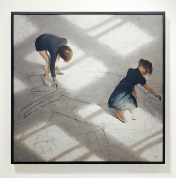 Photo Flash: Gallery Henoch's Spotlight on GARY RUDDELL