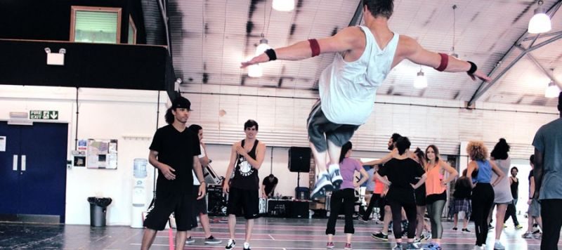 Extended Look At Rehearsals For JESUS CHRIST SUPERSTAR US Arena Tour