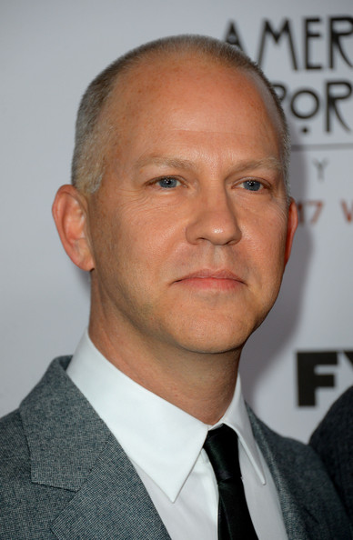 FLASH FRIDAY: A Ryan Murphy Retrospective - THE NORMAL HEART, AMERICAN HORROR STORY, GLEE & More