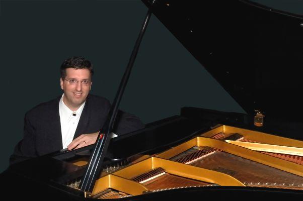 WHAT'S ON YOUR IPOD? BWW Talks to Pianist Jeffrey Biegel