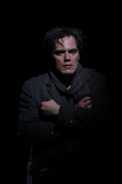 Photo Flash: First Look at Michael Shannon and More in TFANA's THE KILLER, Opening Tonight