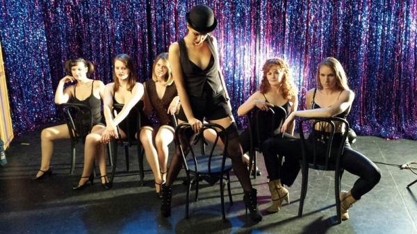BWW Reviews: CABARET Boasts Outstanding Performances in an Intimate Setting at the San Pedro Theatre Club