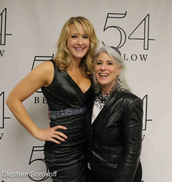 Photos: Katie Finneran Brings IT MIGHT BE YOU to 54 Below