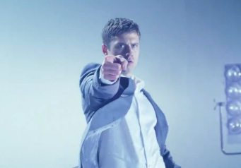 GRACELAND's Aaron Tveit Featured in New Promo for USA Network