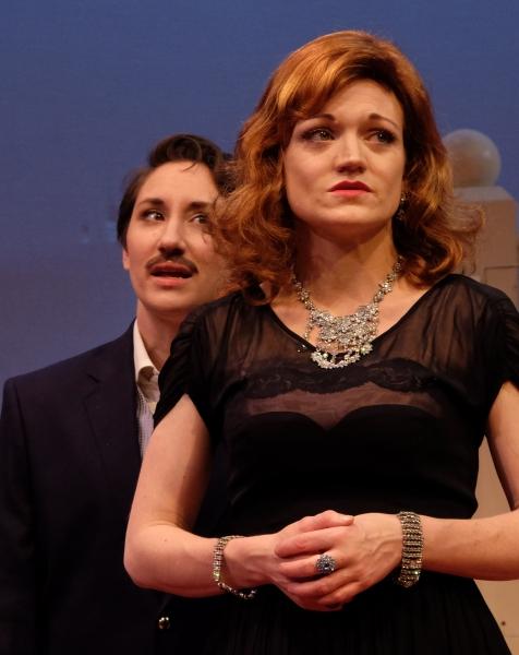 Caitie Grady & Christy Yael Cox